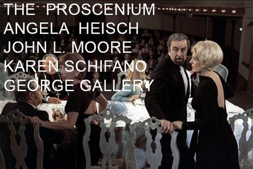 The Proscenium