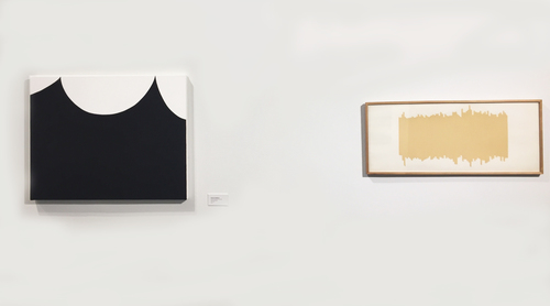 """Blurring Boundaries, The Women of American Abstract Artists, 1936 - the Present"""""""
