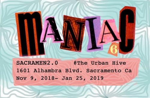 Maniac 6